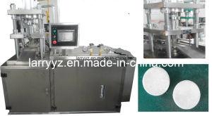 Lpf45 Hydraulic Tablet Press & Ceramic Salt Tablet Press pictures & photos