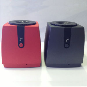 Bluetooth Speaker with FM Radio (HQ-BTSK1015) pictures & photos