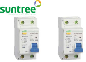 Scdb3le RCD Residual Leakage Current Circuit Breaker pictures & photos