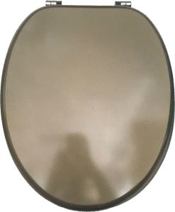 2016 New Style MDF Toilet Seat