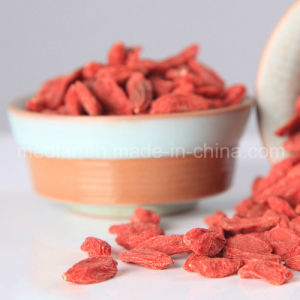 Medlar Lbp Dried Ningxia Red Organic Wolf Berry pictures & photos