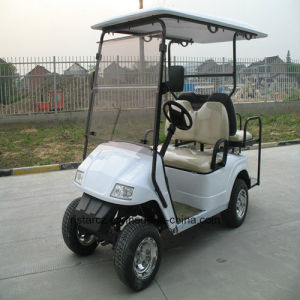 Ristar 4 Seats Electric Golf Car Rse-2048f pictures & photos
