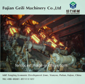 Billet/Bloom Continuous Casting Machine (CCM) pictures & photos