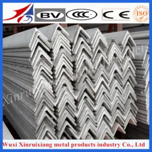 Heat Resistant DIN 316 Stainless Steel Angle
