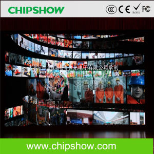 Chipshow P6 Indoor Full Color LED Video Display pictures & photos