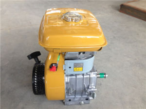 Gasoline Engine Robin Copy Ey20 Fsh20-a pictures & photos