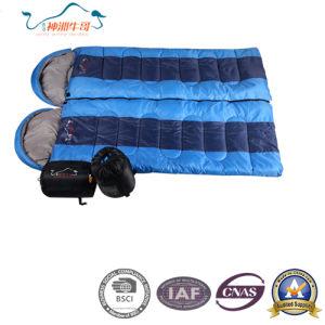 Popular Double Envelope Sleeping Bag Waterproof