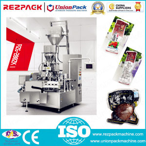 Automatic Vacuum Packaging Machine (Rz8-200ZK One) pictures & photos