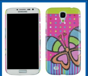 Glitter Animal Design for Samsung Galaxy S4 Case pictures & photos
