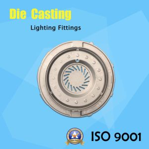 LED 120W 150W 200W Street Light Heat Sink Heating Radiator Die Casting pictures & photos