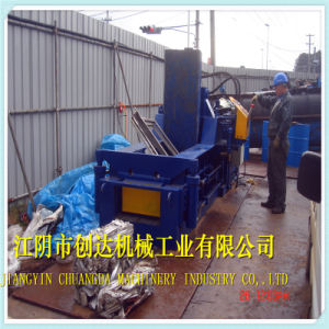 Hydraulic Press Scrap Metal Baler 1300kn (YD-1300B) pictures & photos