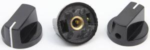 Davies Large 1510 D Black Plastic Adjusting Knob pictures & photos