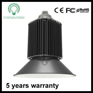 200W High Brightness LED High Bay Light for Gas Station Warehouse pictures & photos
