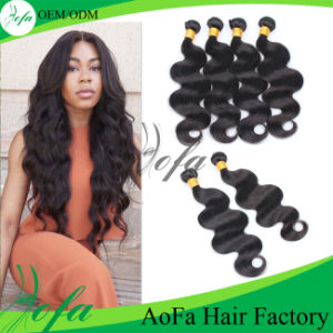 Superb Quality Wholesale Hot Loose Wave Style Human Hair pictures & photos