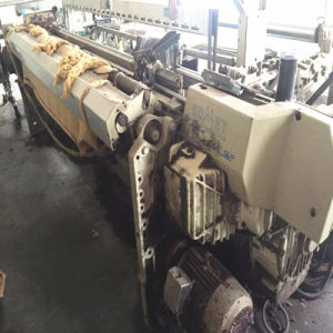 Good Condition Somet Sm92-210 Rapier Waeving Machine on Sale pictures & photos
