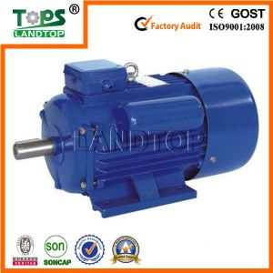 LTP YC Series AC Motor 5.5 Kw pictures & photos