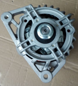New Alternator Fits Perkins Engine 24481 63377462 Man7462 1022118180 185046522 pictures & photos