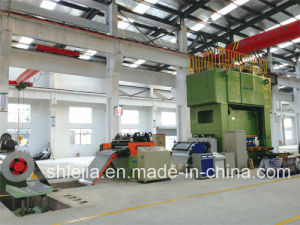 Production Line for Big-Size Motor (YPH-550) pictures & photos