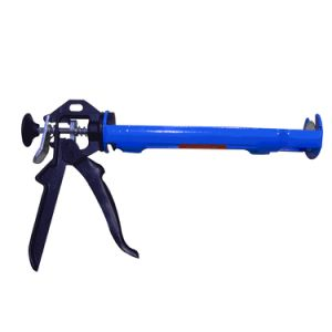 9 Inch Caulking Gun with Aluminum Alloy Handle Mtf4012 pictures & photos