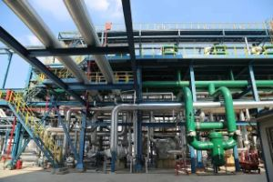 Waste Heat Power Station pictures & photos