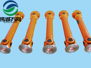 High Quality Universal Shaft for SWC-I Series-Light-Duty pictures & photos