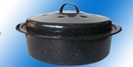 Enamel Cookware Set, Kitchenware, Enamel Stockpot, Enamel Casserole pictures & photos
