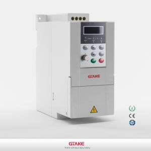 Gk500 Mini Variable Voltage Variable Frequency Drive pictures & photos