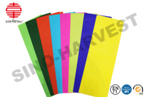 Solid Color Tissue Paper (Dyed Color)