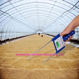 Moisture Meter for Paddy pictures & photos