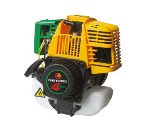 1-Cylinder 4-Stroke Aircool Gasoline Engine (139F) pictures & photos