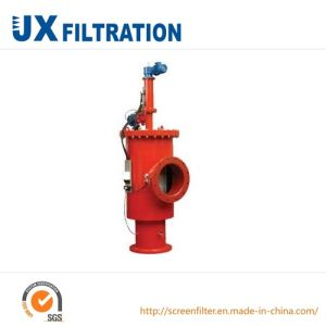 Industrial Automatic Self-Cleaning Filter pictures & photos