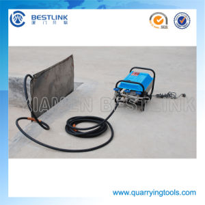 China Factory Granite Block Push Device Hydro Bag for Quarrying pictures & photos