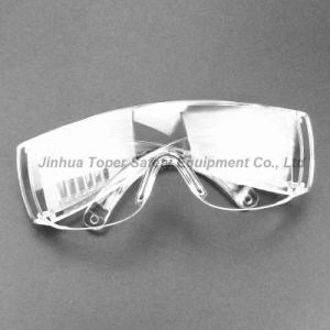 Safety Glasses Over Spectacles (SG101) pictures & photos