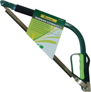 "Garden Cutting Tools High Quality Hacksaw 21"" Bow Saw pictures & photos"