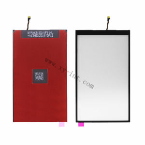 LCD Display Backlight Film for iPhone 5 5s Back Light pictures & photos