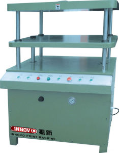 Double Directions Hydraulic Pressing Machine (ZXHP750) pictures & photos