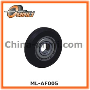Nylon Roller for Conveyor Escalator and Slide Window (ML-AF005) pictures & photos