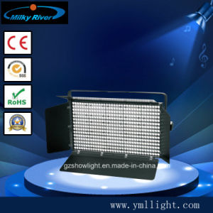 100W High Power LED Digital Soft Panel Light / LED Stage Flood Light pictures & photos
