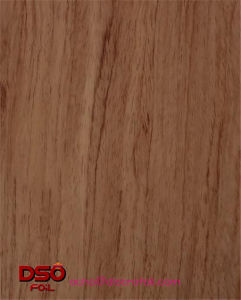 Wood Grain Transfer Film for Plain MDF pictures & photos