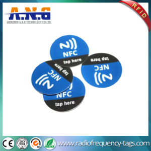 Anti-Metal RFID Tags with High Frequency for Storage Management pictures & photos