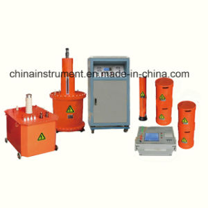 AC Resonant Test Series System for Generators pictures & photos