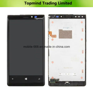 LCD for Nokia Lumia 920 LCD Touch Screen Assembly pictures & photos