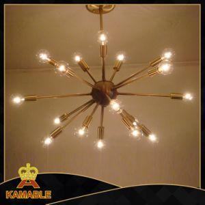 Elegant Home Decoration Pendant Lamps (KA10000) pictures & photos