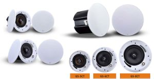 Thinuna-GS-Series Ceiling Speaker