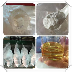 White Crystalline Powder Lidocaine Base 137-58-6 Pharmaceutical Raw Material pictures & photos