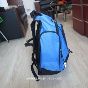 Custom Sport Back Pack Travel Backpack Bag pictures & photos