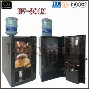 301m Table Top Hot Drink Vending Machine with CE Certificate pictures & photos