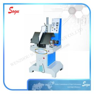 Shoe Moulding Vamp Crimping Machine pictures & photos