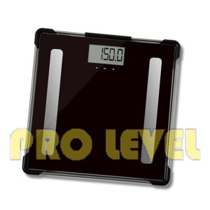 High Quality Glass Body Fat Analysis Scale (GBF-1226) pictures & photos