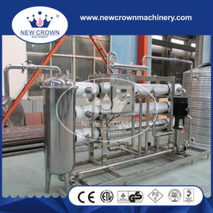 3000lph RO System Drinking Water Treatment Equipment with Stainless Steel pictures & photos